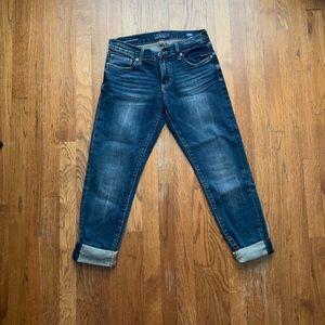 NWOT Lucky Brand Boyfriend Jeans